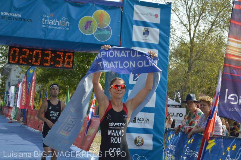 Delta Rowmania Triathlon Ungaria şi Belgia Au Câştigat Cupa Europeană.jpg