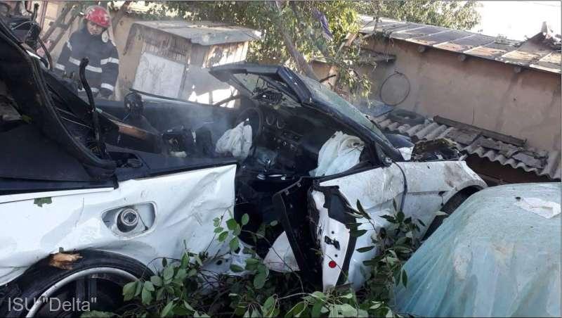 Tulcea Şoferul Vinovat De Accidentul Din Văcăreni Arestat Preventiv Pentru.jpg