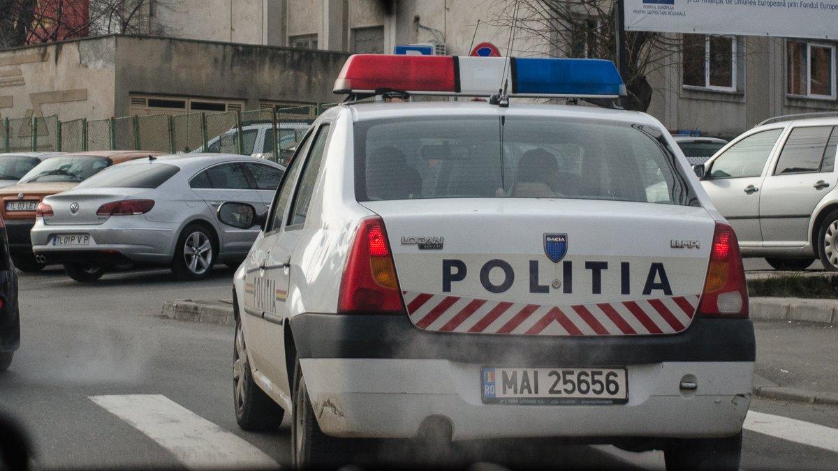 Politie Tulcea 3