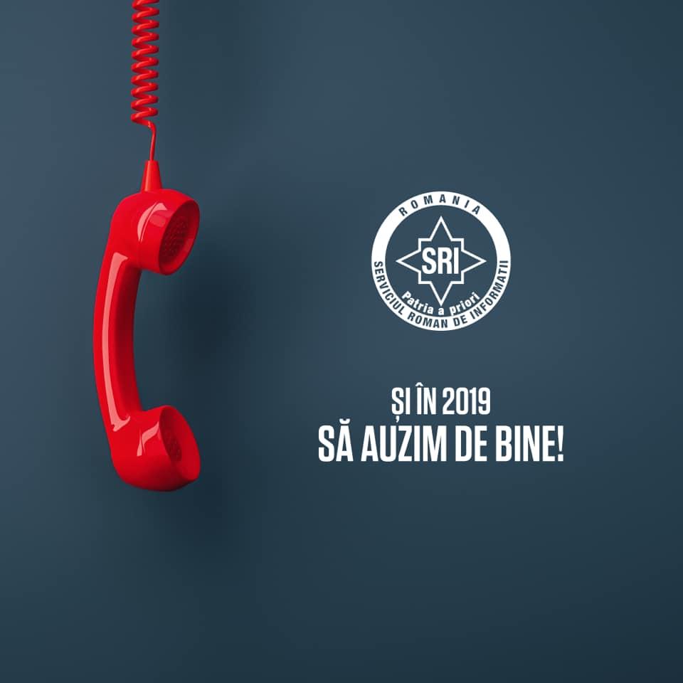 Telefon Sri Ascultari