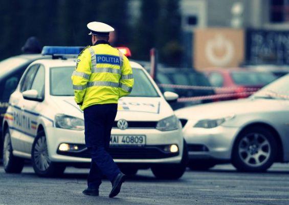 Politia Politist Trafic 640x453