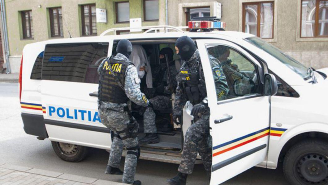Politie Drog