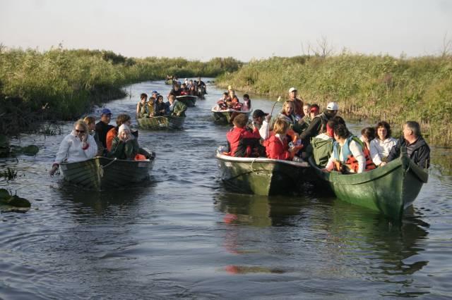 Delta Dunarii Excursii
