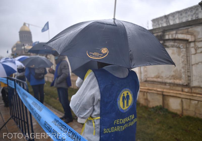 protest al sindicalistilor federatiei solidaritatea sanitara.jpeg